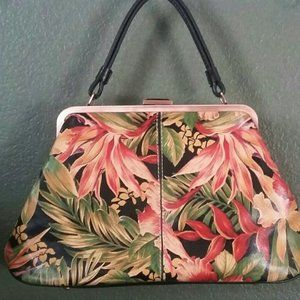 Leather Patricia Nash Bag